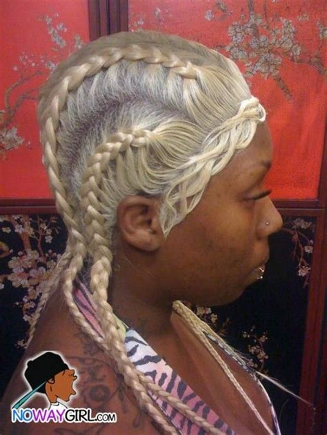 ghetto braids black ghetto hairstyles ghetto hairstyles by way of