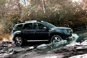 Renault Duster Fuel Consumption Economical Petrol Renault And Dacia Duster 1 2 Consumption