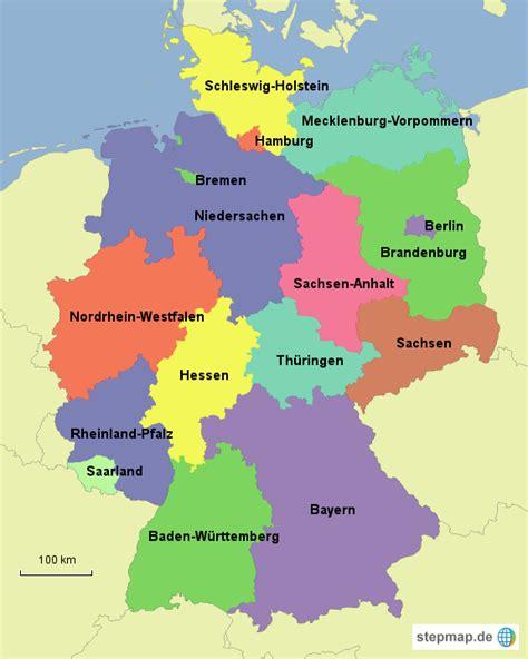 deutsches büro grüne karte adresse bundesl 228 nderkarte deutschland blacksea52 landkarte