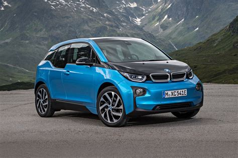 bmw i3 2017 bmw i3 base market value what s my car worth