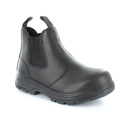 station boots thorogood 6 quot release station boot safety toe