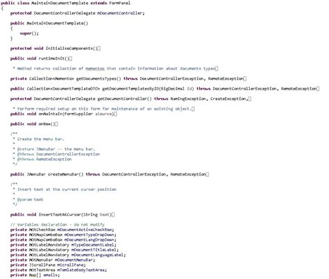 java swing performance java swing developer editores de cdigo para desarrollo