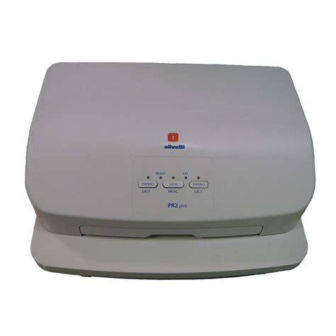 Passbook Printer Olivetti Pr2 Plus china olivetti pr2 printer china olivetti pr2 printer passbook printer