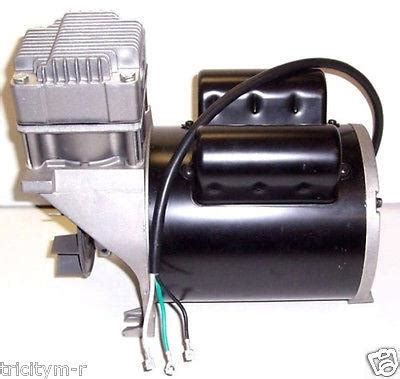 wlsj campbell hausfeld air compressor pump motor