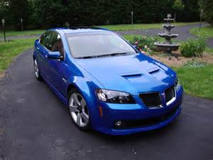 2009 Pontiac G8 Gt Top Speed Jlewis2377 2009 Pontiac G8gt Sedan 4d Specs Photos