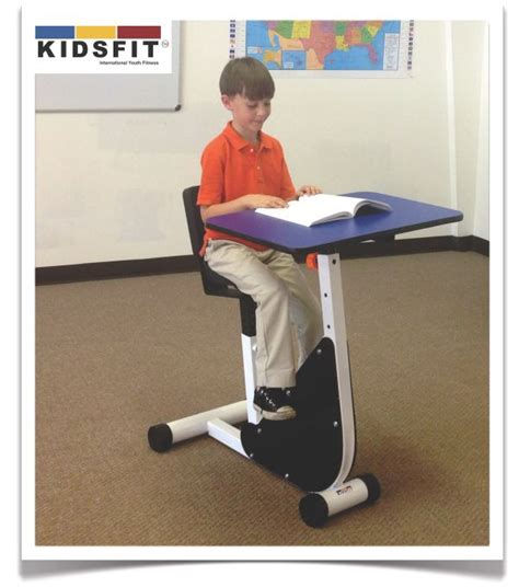 kinesthetic classroom pedal desks the pedal desk occupational therapy ideas pinterest
