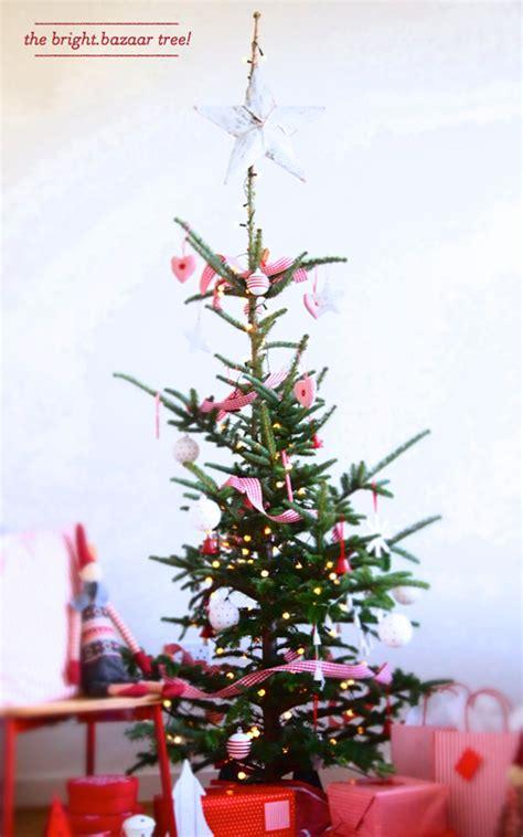 mr bazaar s christmas tree bright bazaar by will taylor