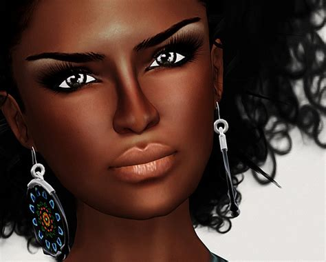 sims 3 african hair sims 3 ethnic hair newhairstylesformen2014 com