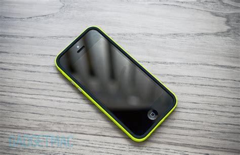 Firt Iphone5 Spigen Neo Hybrid Ex Series Color spigen neo hybrid ex iphone 5 bumper review gadgetmac
