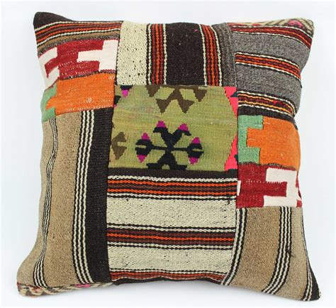 Patchwork Pillowcase - patchwork pillow cover 1796