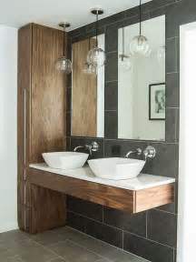House Wood Tile Bathroom Floor » Ideas Home Design