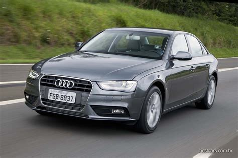 Audi Attraction by Audi A4 Attraction Mais Acess 237 Vel Sem Perder A Classe
