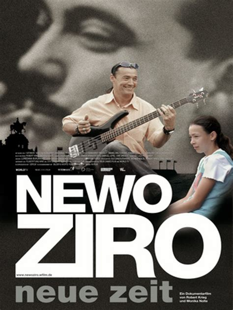 film ziro newo ziro neue zeit schauspieler regie produktion