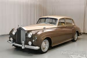 Rolls Royce Cloud For Sale Rolls Royce Silver Cloud Ii Saloon 1962 For Sale