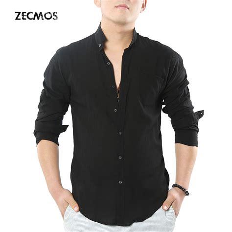 New Year Calls For A Mandarin Collar by Aliexpress Buy Zecmos Social Grandad