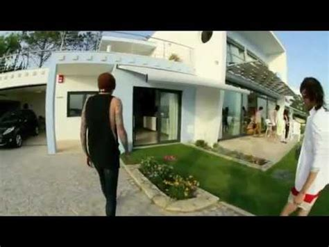 House Of Oliver by Oliver Sykes On Mtv Cribs The Oliver S House Mp4
