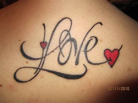 cute love tattoo designs 17 images and design ideas
