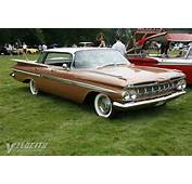 Picture Of 1959 Chevrolet Impala Sport Sedan