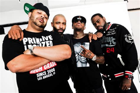 slaughter house music new music slaughterhouse saydatden shady records