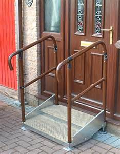 Half Step Helping An Elderly Loved One Stay In His Or Home With