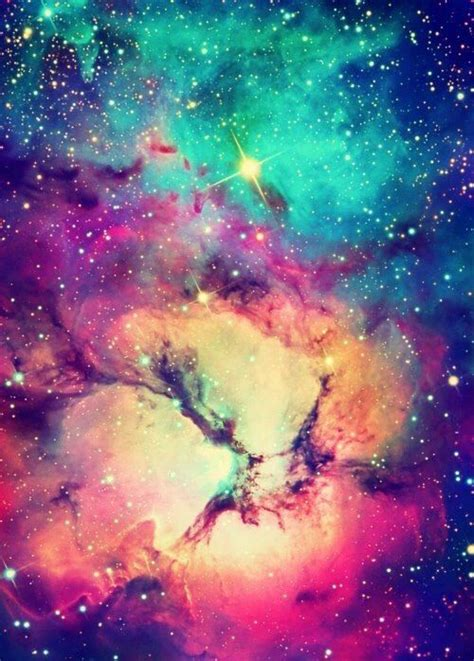 colorful galaxy wallpaper tumblr cross colorful galaxy wallpaper tumblr page 3 pics about space