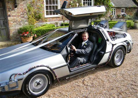Wedding Car Track by The Groom S Wedding Car Confetti Co Uk