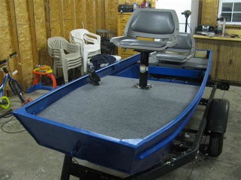 14 ft aluminum jon boat weight 10 decked out jon boats you ll want for yourself