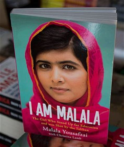 i am malala book report malala s book launch stopped in northwest pakistan