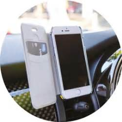 iphone xr jet black leather slim wallet magnetic with 1 card slot black