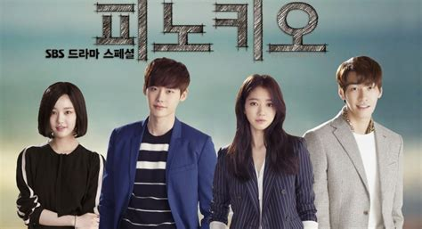 film korea kolosal oktober 2015 pinocchio hablemos de doramas