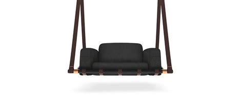 Hanging Armchair by Fable Hanging Armchair By Myface Demorais International
