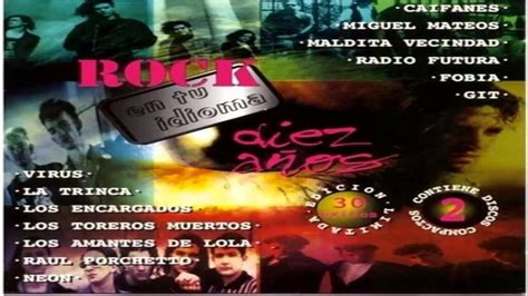 tu maldita sonrisa volume 1978453590 10 a 241 os de rock en tu idioma vol 1 cd 1 youtube
