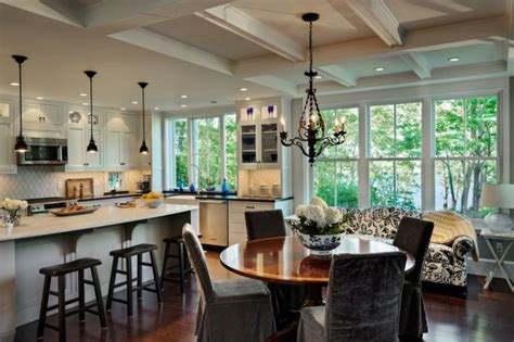 18 fantastic coastal kitchen designs for your beach house 18 fantastic coastal kitchen designs for your beach house