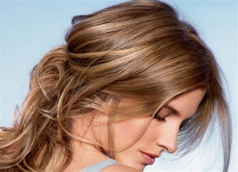 light brown hair with partial highlights hair color highlights salonblonde hair pinterest