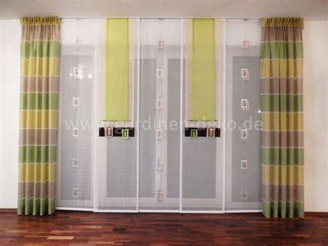 Vorhang Grün Blickdicht by Wohnzimmergestaltung Vorher Nachher