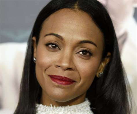 hollywood actress zoe saldana actress zoe saldana slams hollywood bullies against