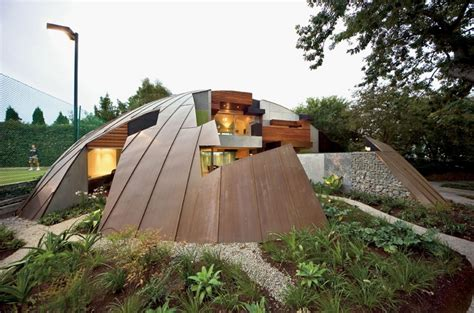 dome house design dome house a deconstructed puzzle they call quot home quot modern house designs