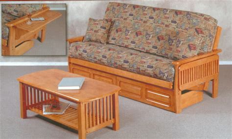 Futon Store Denver by Boston Tray Arm Frame Rick S Home Store
