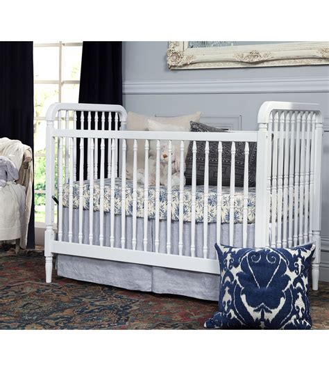 Million Dollar Baby Liberty 3 In 1 Convertible Crib White Million Dollar Baby Convertible Crib