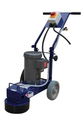 Diteq Floor Grinder - grinder floor single electric ed s rental and sales