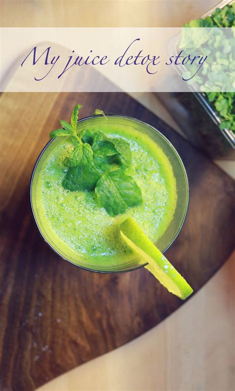 Lime Juice Detox Diet by My Juice Detox Story Fashion Artista
