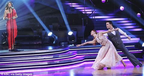 Another One To Leave Dwts by Dwts Dancer Trebunskaya Reveals She S