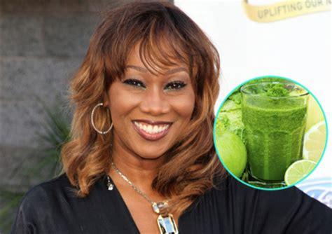 yolanda adams smoothie recipes yolanda adams healthy green smoothie recipe praise 1300
