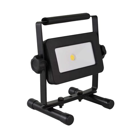 ace led lights ace led portable work light 15 watts ace hardware