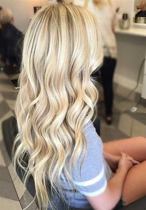 40 more blonde hair color ideas hairstyles magazine