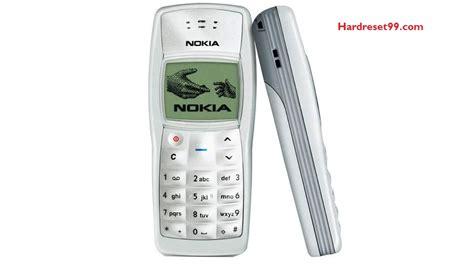 Nokia 1100 Housing Casing Kesing Kw nokia 1100 reset how to factory reset