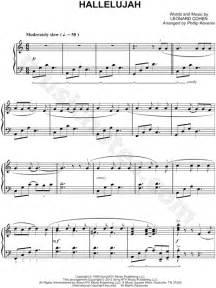 List Kaca Sing Window Liner All New Jazz leonard cohen quot hallelujah quot sheet piano in c