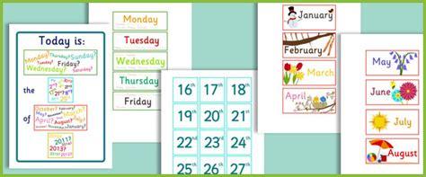 make an advent calendar eyfs daily calendar free early years primary teaching
