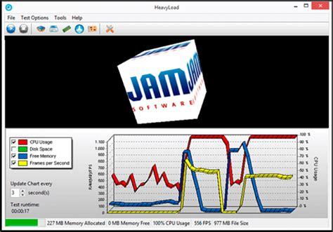 cpu stress test 3 best free cpu stress test software techwhoop