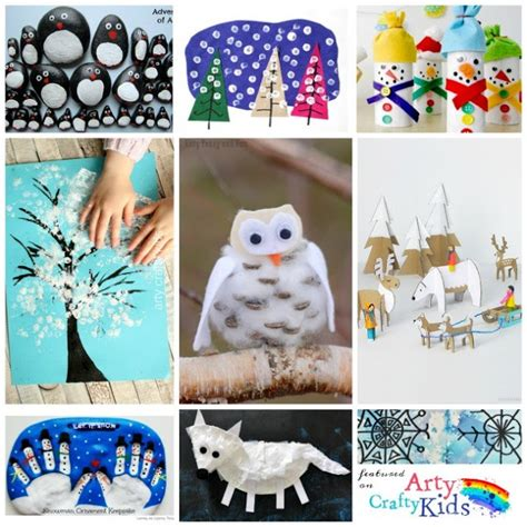 december crafts 25 amazing kid projects for december planet smarty